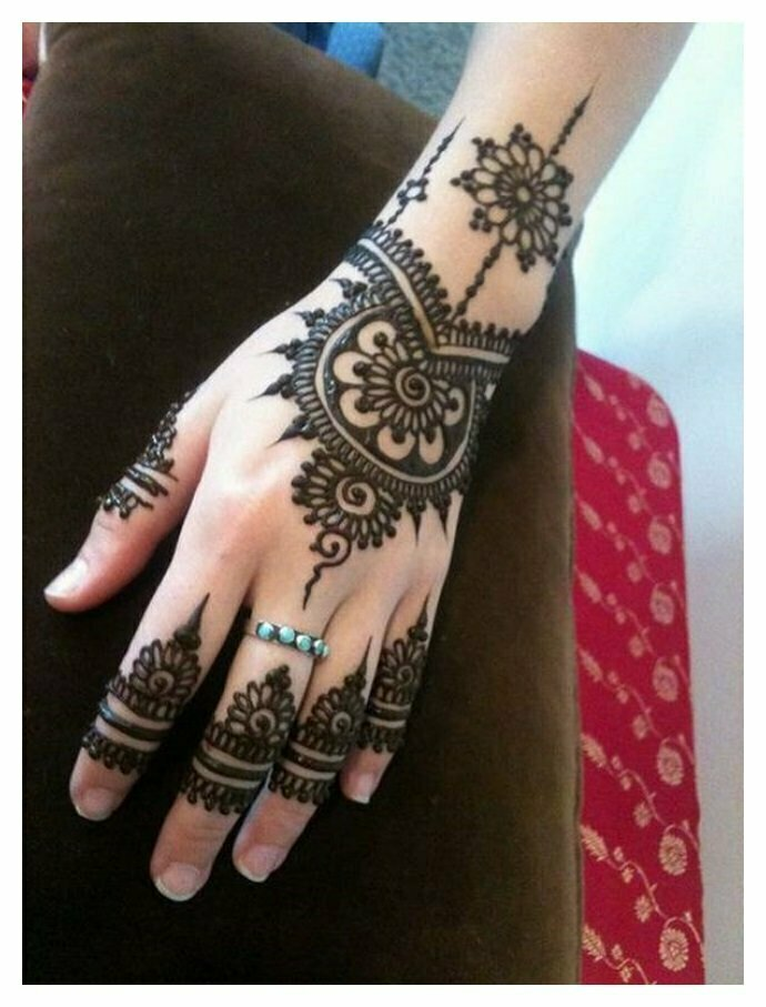 Newst-MEHNDI-DESIGNS