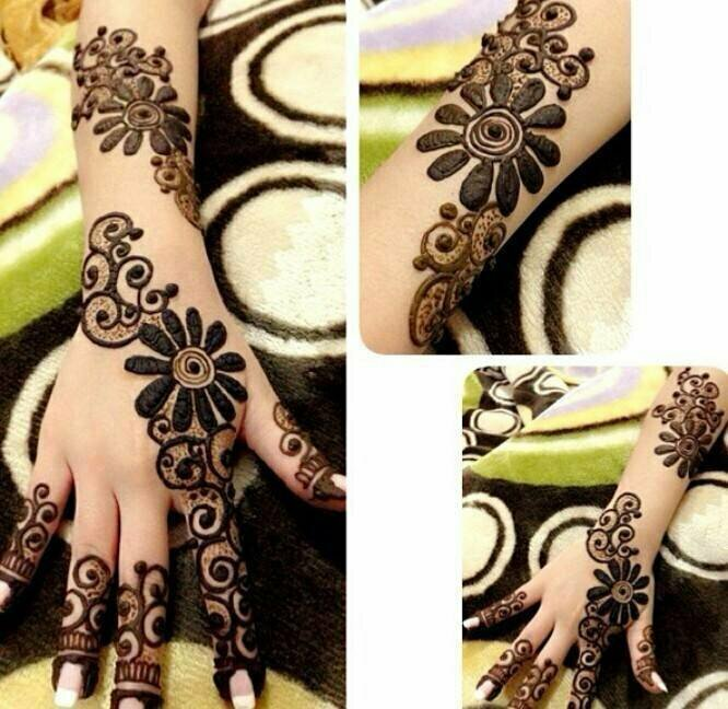 Stylish-Trendy-Arabic-Mehandi-Designs-Collection-for-Hands-Feet-2015-2016-11
