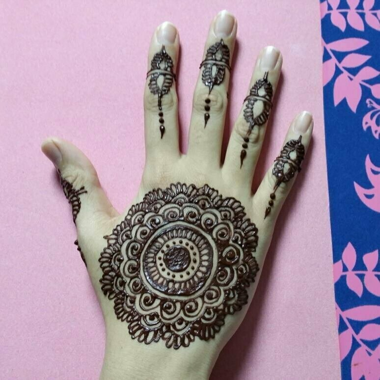 Stylish-Trendy-Arabic-Mehandi-Designs-Collection-for-Hands-Feet-2015-2016-12