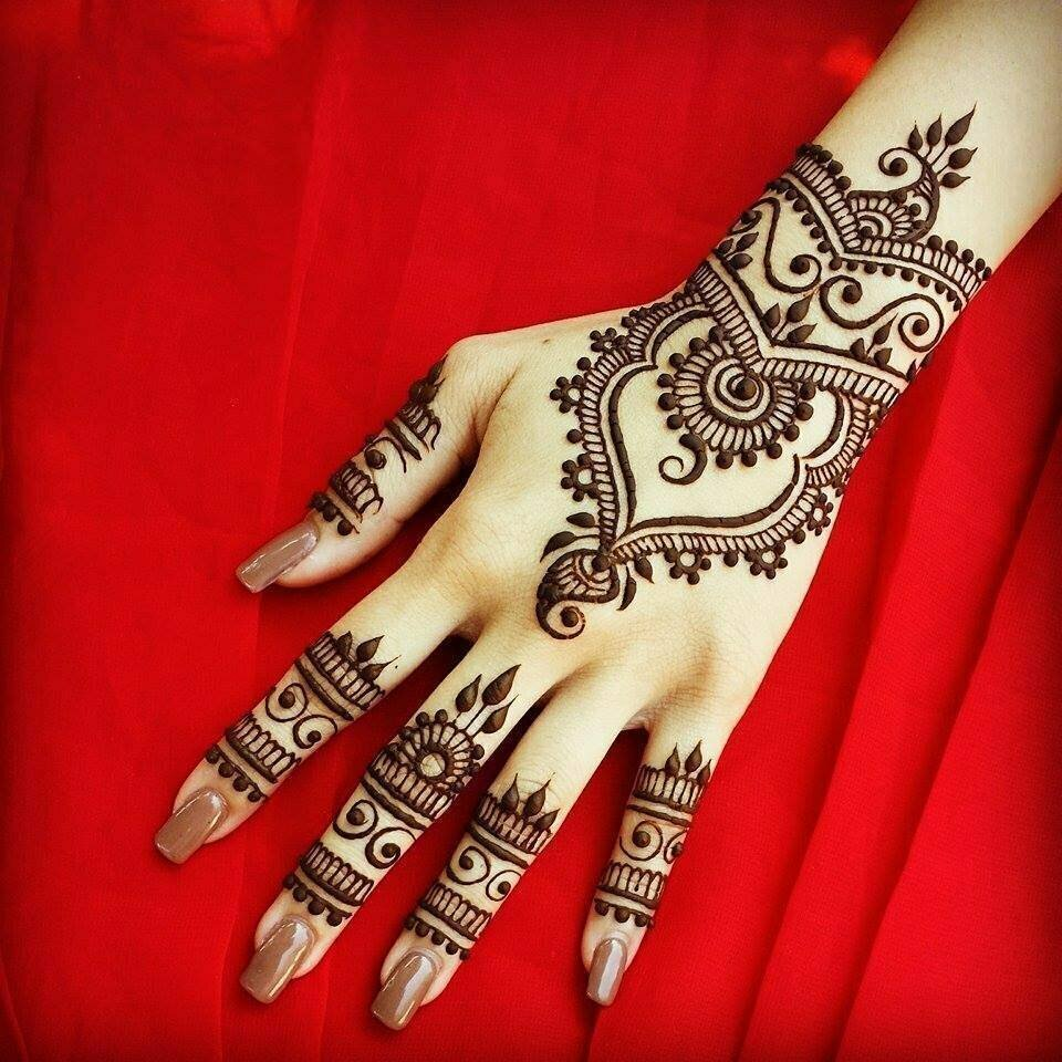 Stylish-Trendy-Arabic-Mehandi-Designs-Collection-for-Hands-Feet-2015-2016-6