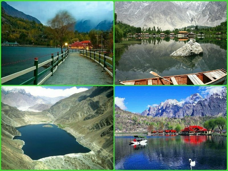 Visit Skardu and Buy Pattu