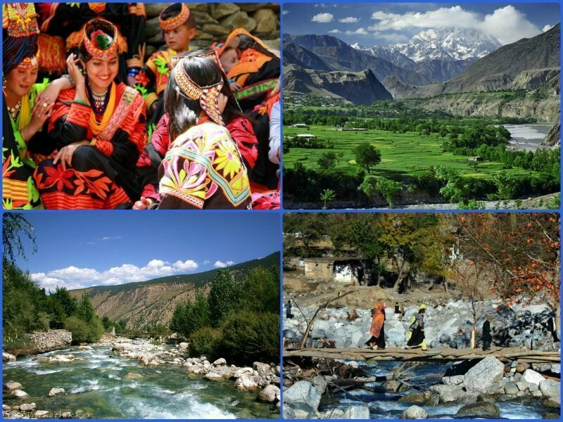 culture and Climate at Kalash Valley