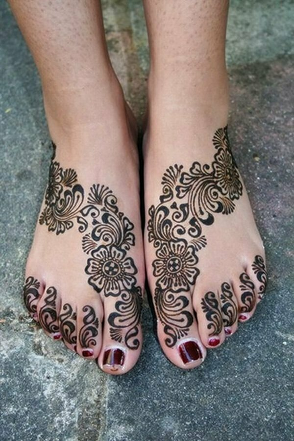 mehndi-design-for-feet-11