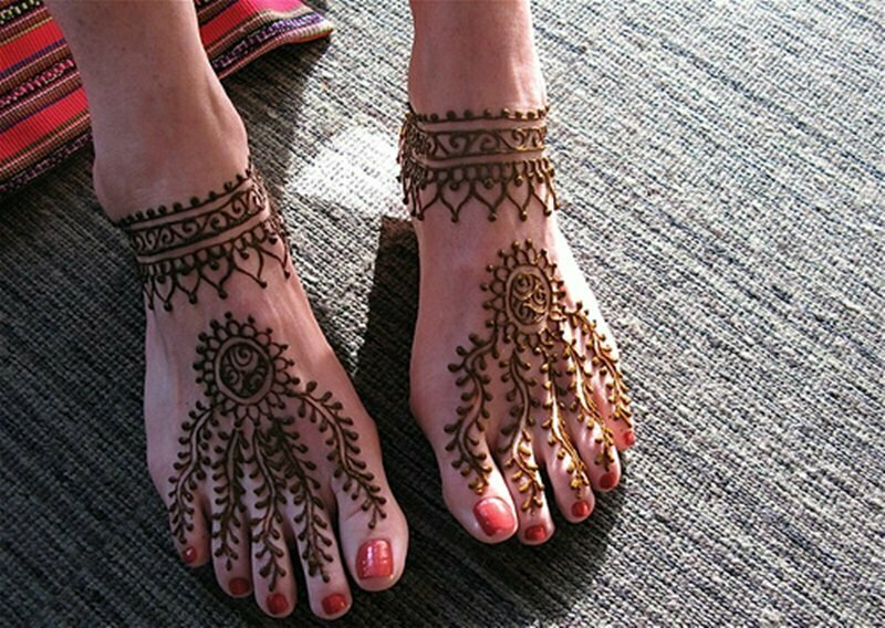 mehndi-design-for-feet-22