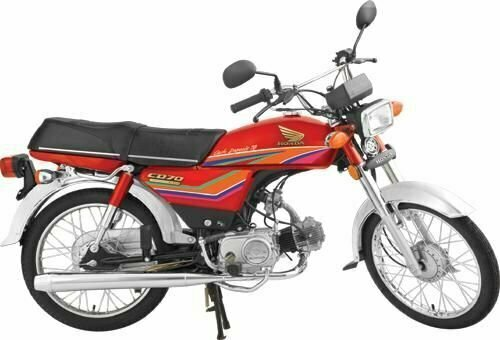 Top 10 Selling Motorcycles In Pakistan With Specs And