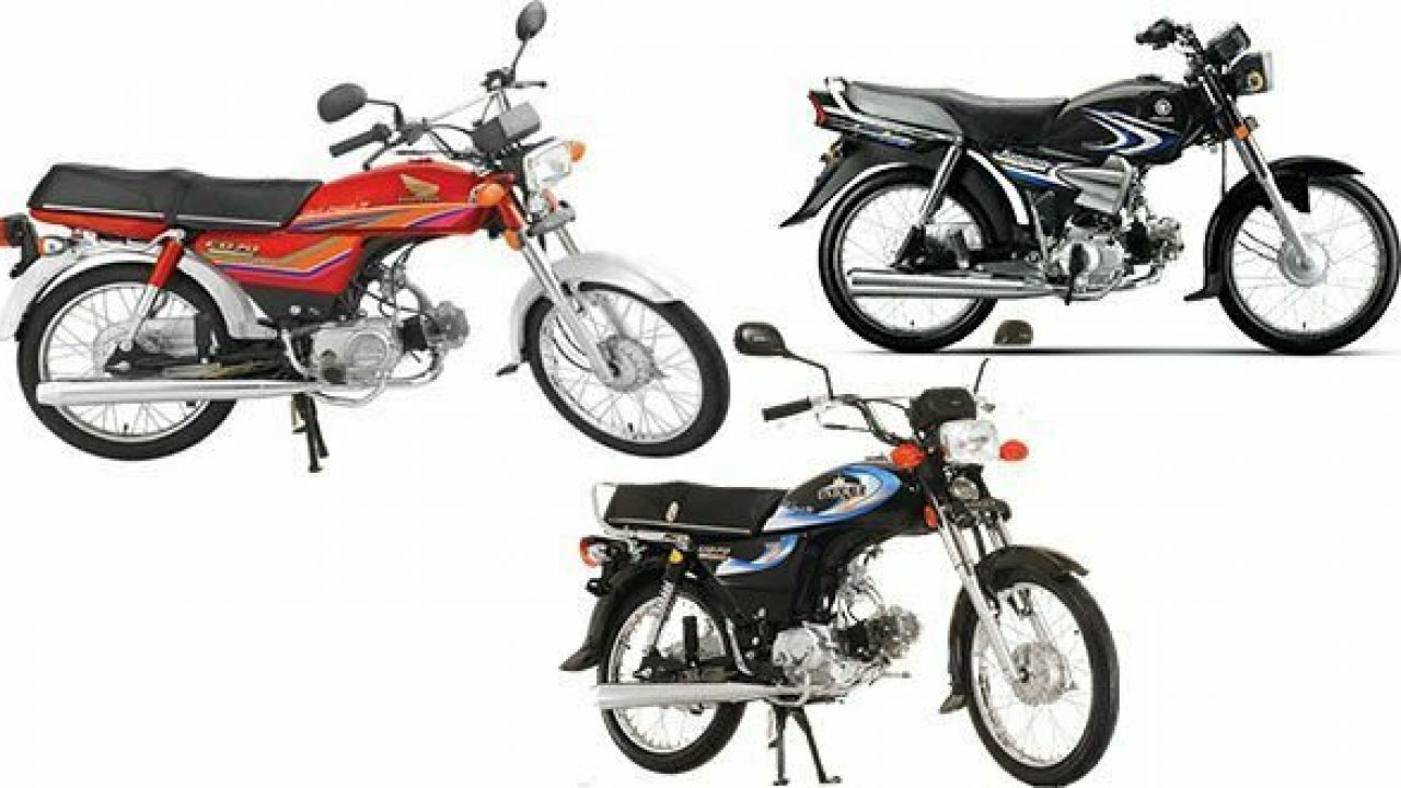 Top 10 Selling Motorcycles In Pakistan With Specs And Prices Web Pk
