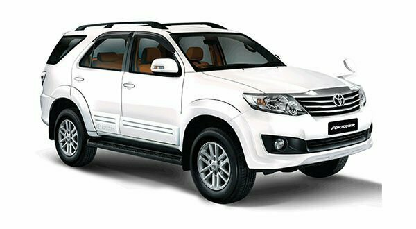 Toyota Fortuner Officially Launched in Pakistan: Specs