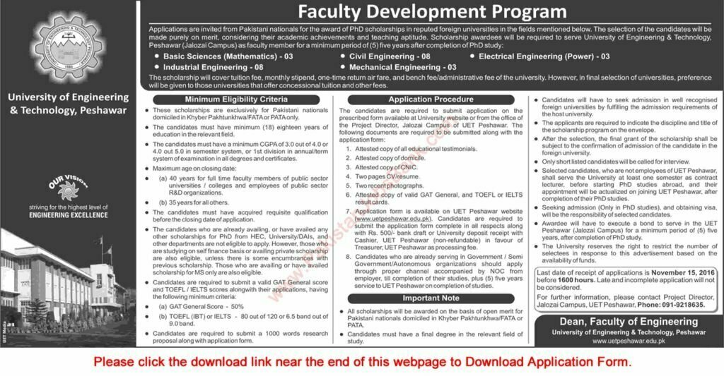 faculty development program The program for faculty development and diversity inclusion (pfddi) emphasizes the recruitment and retention of a diverse clinical and translational workforce as a.