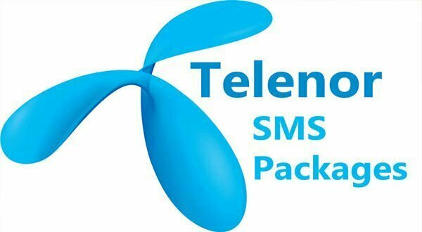 All Telenor SMS Packages from Daily, Weekly to Monthly | Web pk
