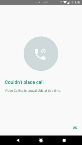How to Make WhatsApp Live Video Calls in Pakistan? Download