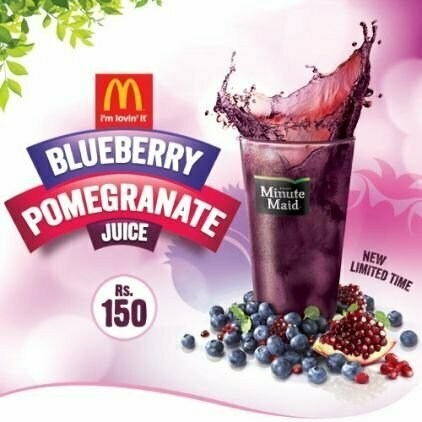 blueberry-pomegranate-juice