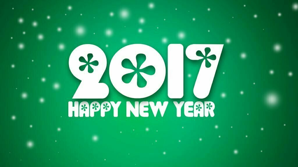 Happy New Year 2017 Facebook Profile Pics And Wallpapers Webpk