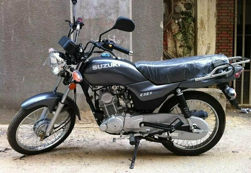 Suzuki GD 110 vs GD 110S: Price and Specs Comparison | Web.pk