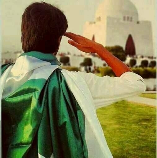 23 March Pakistan Day 2017: Facebook & WhatsApp Profile DPs, Cover