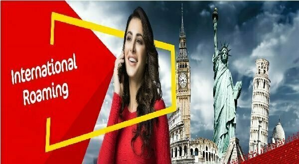 Mobilink Jazz International Roaming Charges and Activation