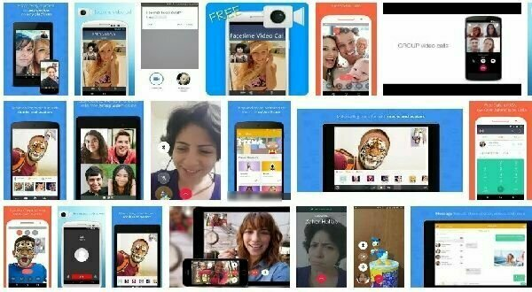 Top Free Video and Voice Calling Apps | Web pk