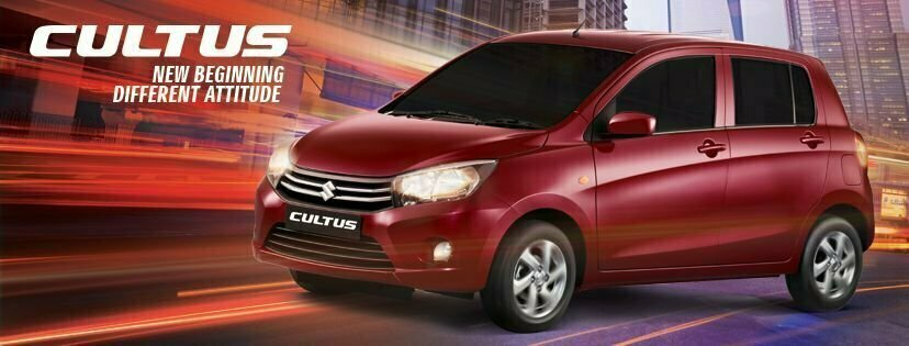Suzuki Cultus Automatic 2018 Launched In Pakistan Price Specs