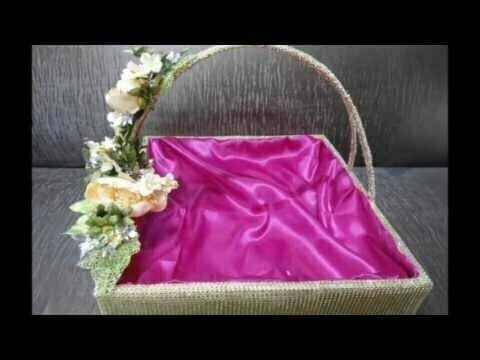 100+ Ideas for Pakistani Wedding Gifts : Desi Shadi | Web pk