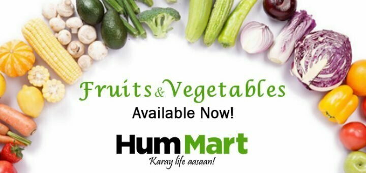 HumMart, New Shopping Experience | Web pk