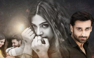 "Hum Tv Drama Serial ""Saraab"" Cast, Story & OST"